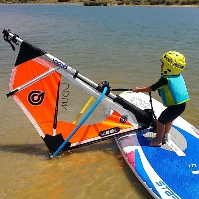 Welcome to WindSports Alberta www windsurfingcalgary com